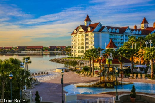 Disney's Grand Floridian: Club Level or DVC Villas, Which is Better?