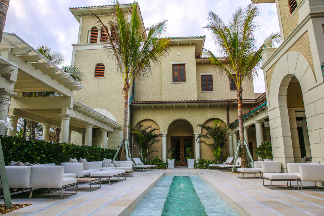 The Breakers Spa Palm Beach