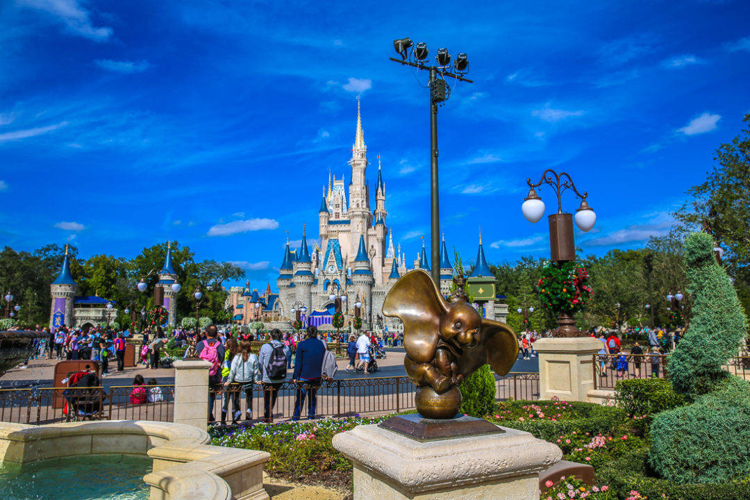 Disney Planning Tips for a stress free Disney World Vacation