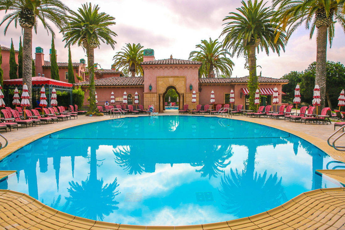 Fairmont Grand Del Mar An Elegant Family Vacation In The Socal Hills