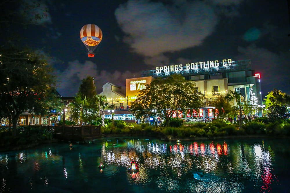 Best Disney Springs Restaurants