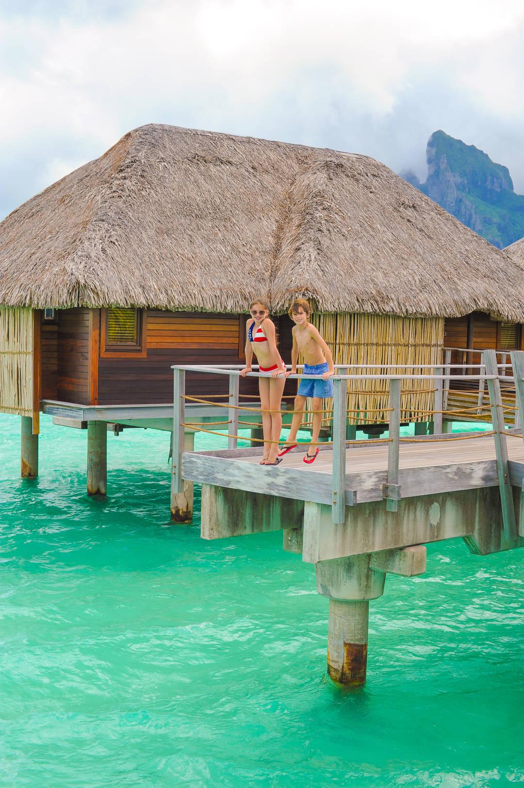 Four Seasons Bora Bora: 7 Key Tips To Make Paradise Even Better