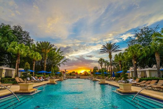The Omni Orlando at Championsgate: The Best Kept Secret Near Disney World