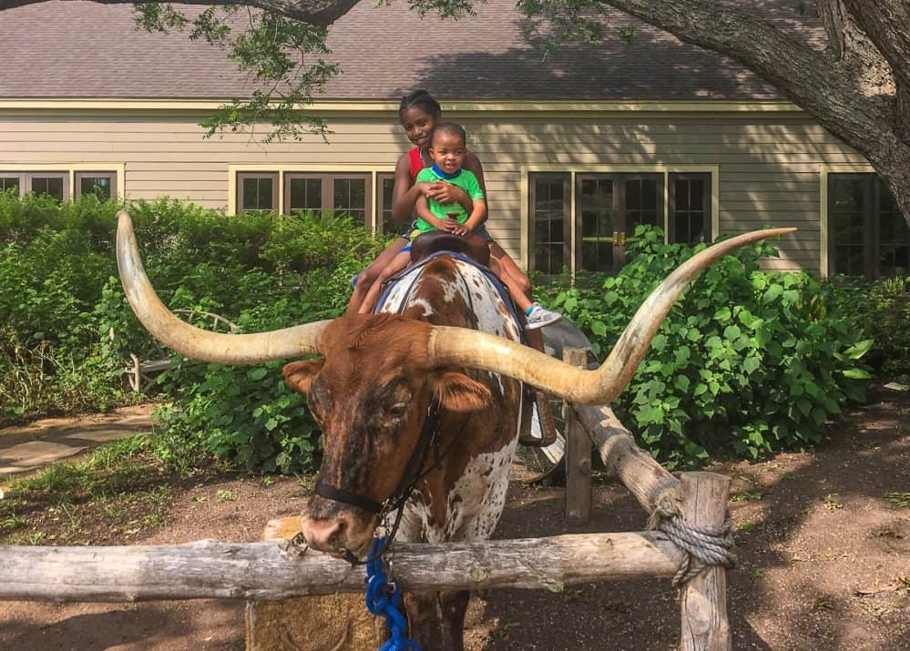 Best Resorts in Texas for families