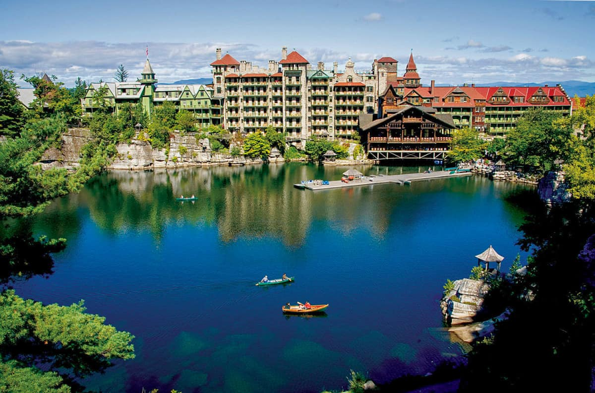 best best all inclusive family resorts USA