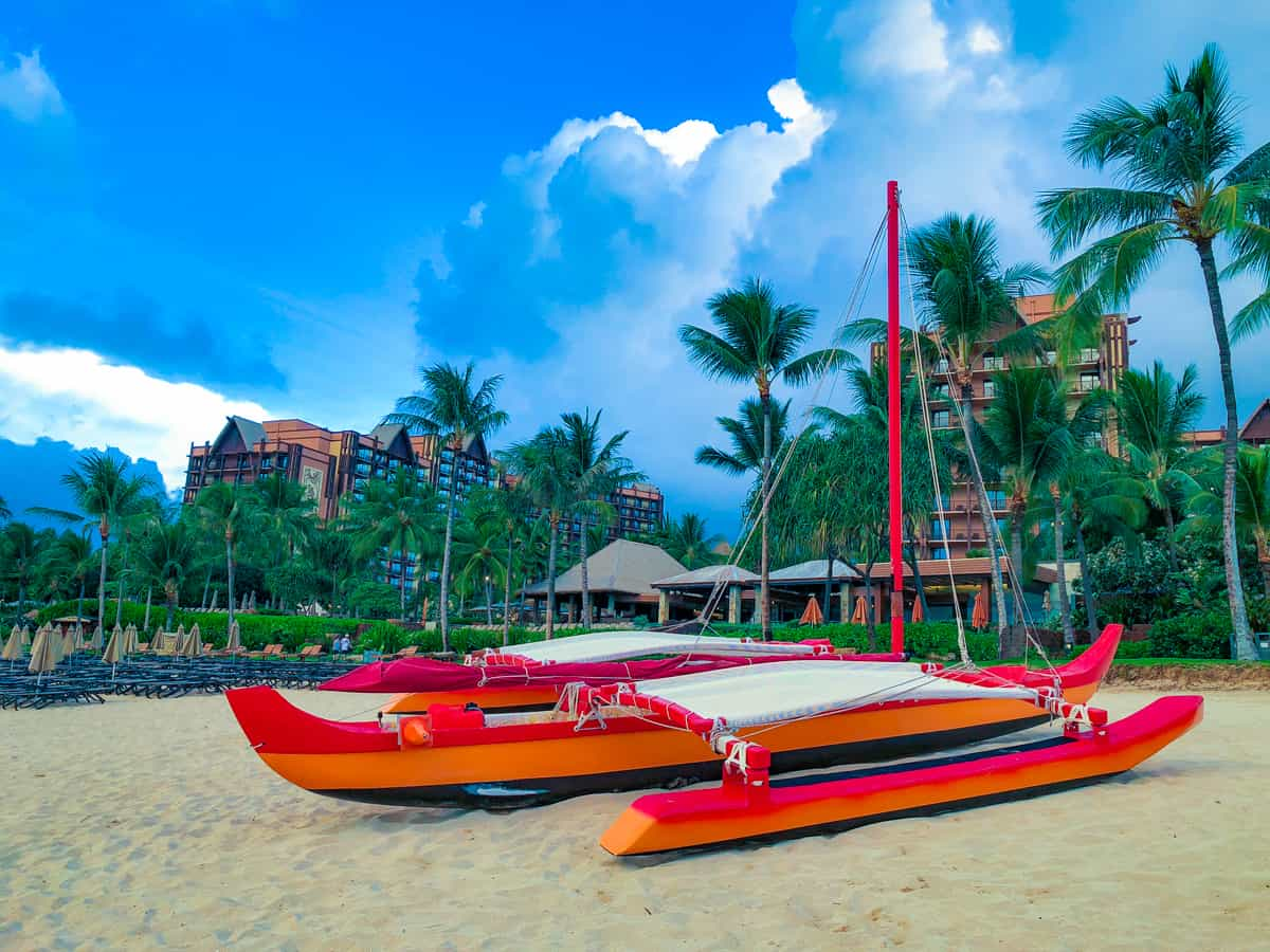 disney aulani disney resort hawaii