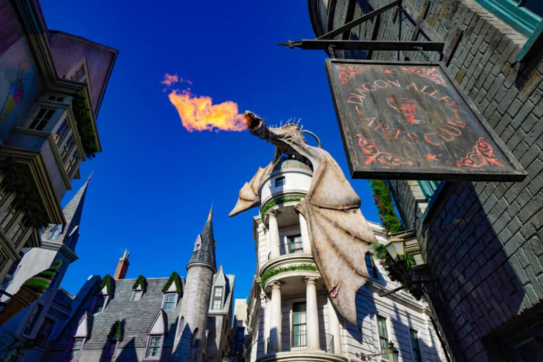Harry Potter Orlando Vacation Homes