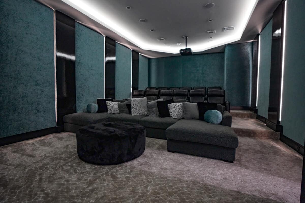 Villa Belle Orlando